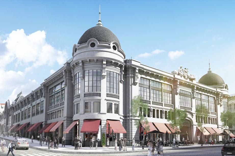 Restoration of Mercado do Bolhão awarded for 22,4M euros | in JN