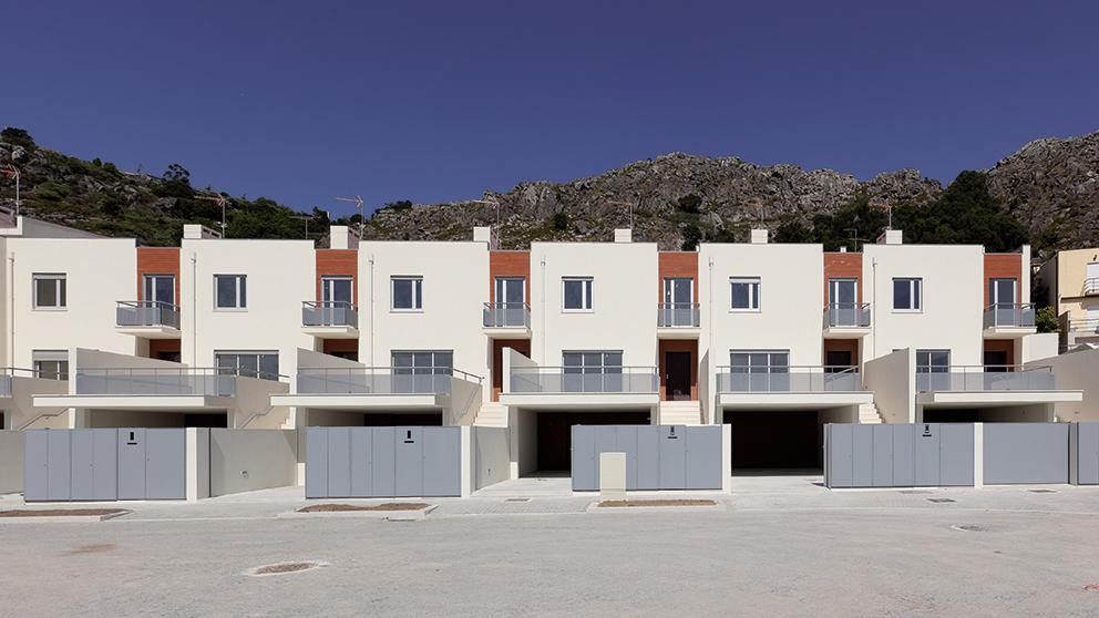 Casas De Belinho