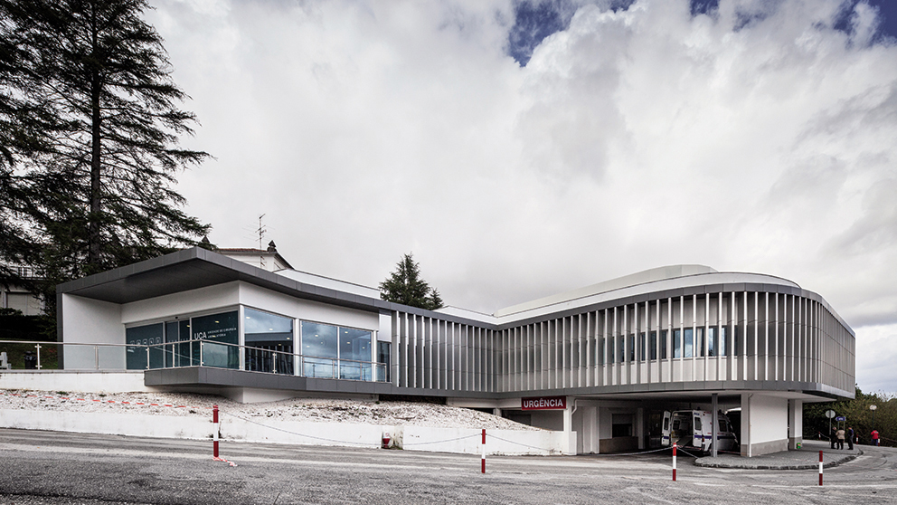 Hospital Centre Of Coimbra