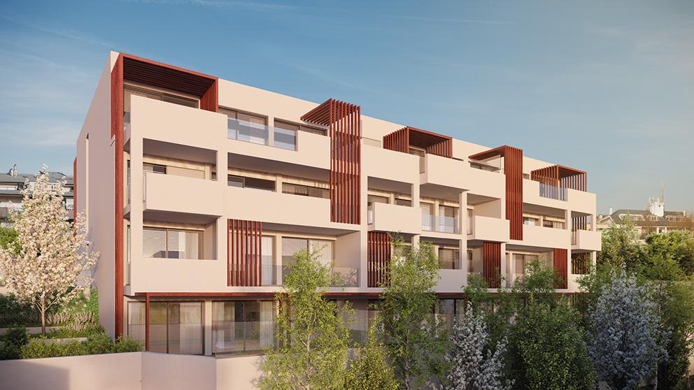 Montevideu Six Villas | Villa V