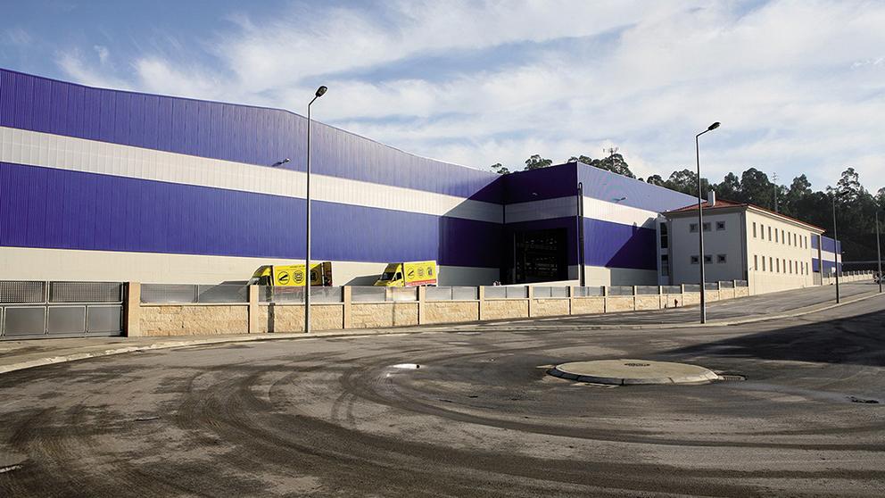 Industrial Complex Acerol