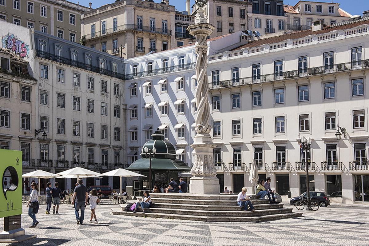 Lucios is building Hotel Almalusa | in Publituris