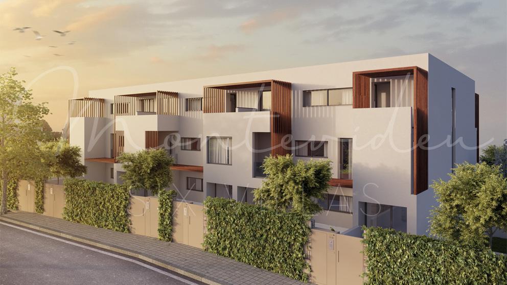 Montevideu Six Villas | Villa III