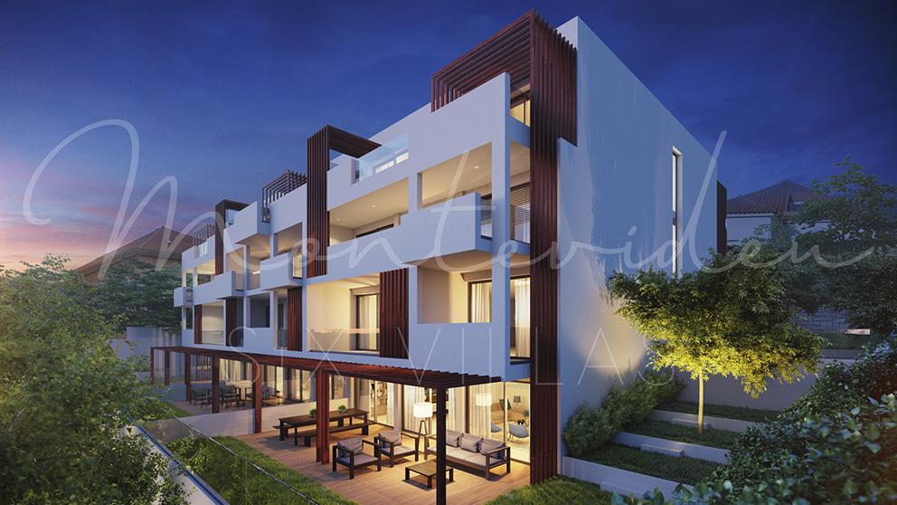 Montevideu Six Villas | Villa I