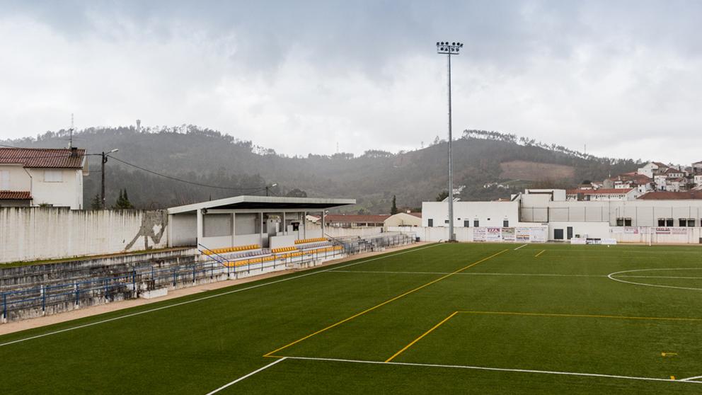 Complexo Desportivo De S. Jorge